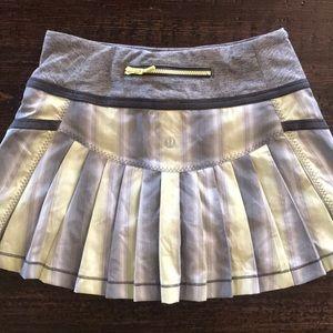 Lululemon Skirt, size 2